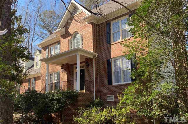 5229 Linksland Drive, Holly Springs, NC 27540 (#2231009) :: Raleigh Cary Realty