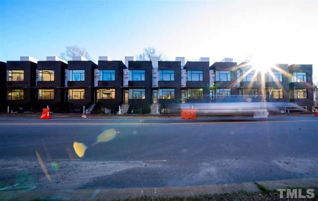 2313 Clark Avenue, Raleigh, NC 27607 (#2232330) :: Dogwood Properties