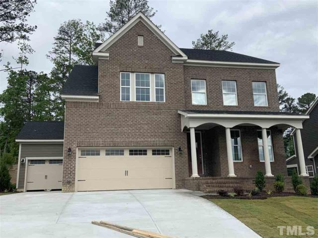 308 Pink Azalea Court #132, Apex, NC 27523 (#2232383) :: Raleigh Cary Realty