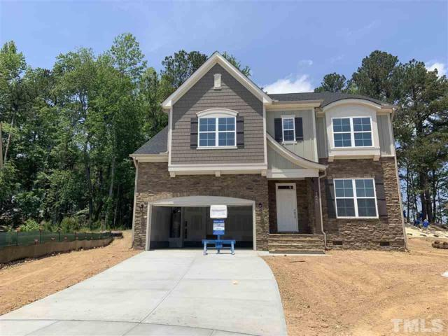 2442 Fillmore Hall Lane #20, Apex, NC 27523 (#2232491) :: Raleigh Cary Realty