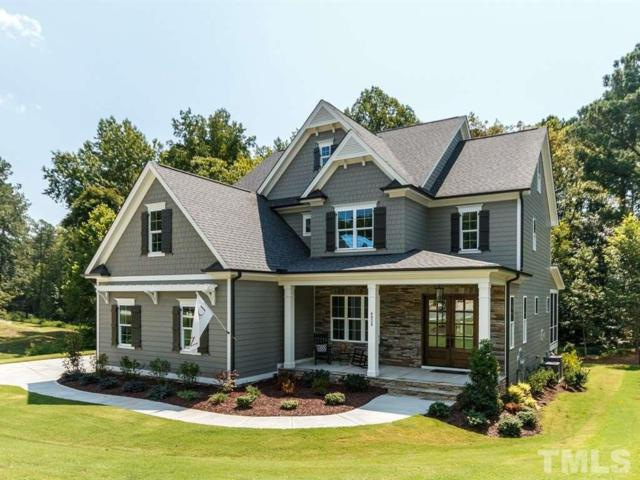 6924 Ray Family Farm Court Lt19, Raleigh, NC 27613 (#2232809) :: Morgan Womble Group