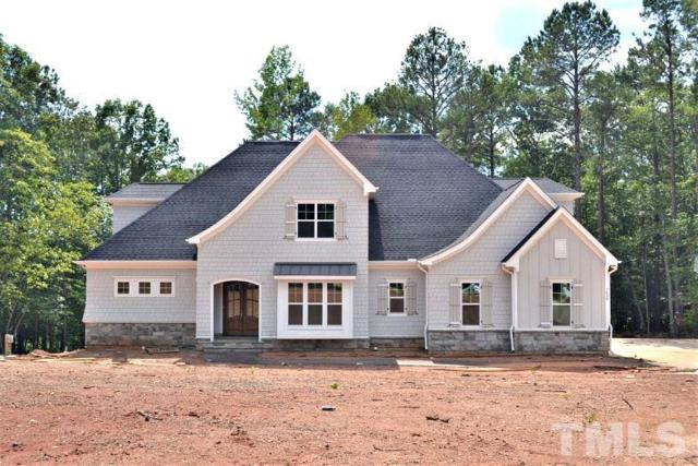 7429 Dover Hills Drive, Wake Forest, NC 27587 (#2233430) :: Raleigh Cary Realty