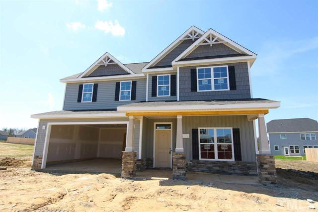 103 Castaway Court, Pikeville, NC 27863 (#2233668) :: The Beth Hines Team