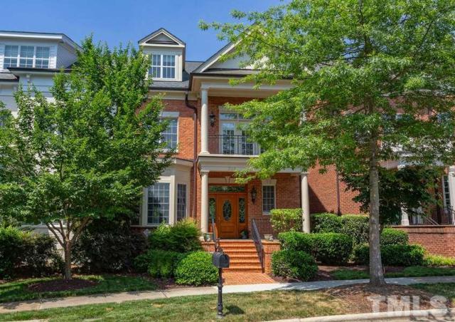 305 Circle Park Place, Chapel Hill, NC 27517 (#2234974) :: The Amy Pomerantz Group