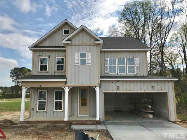 2488 Patriot Bluffs Drive Home Site #21, Fuquay Varina, NC 27526 (#2235209) :: The Perry Group