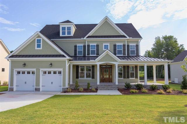 1541 Sweetclover Drive, Wake Forest, NC 27587 (#2235227) :: Raleigh Cary Realty
