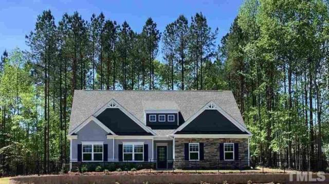 350 Springhill Lane #14, Garner, NC 27529 (#2236195) :: The Perry Group