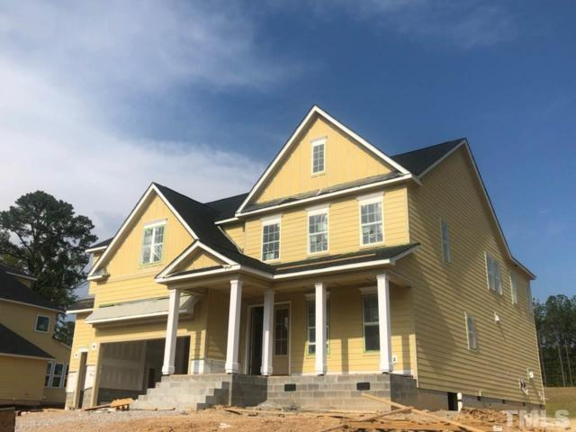 221 Glenvale Street, Apex, NC 27523 (#2237361) :: Raleigh Cary Realty