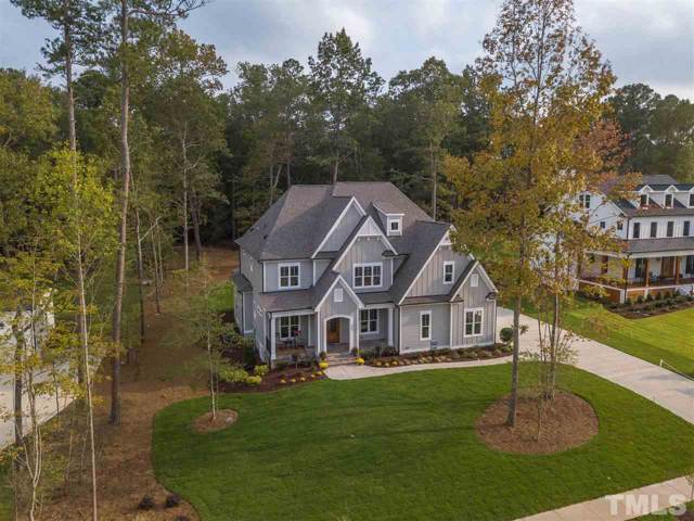 209 Congleton Way, Holly Springs, NC 27540 (#2238494) :: Raleigh Cary Realty