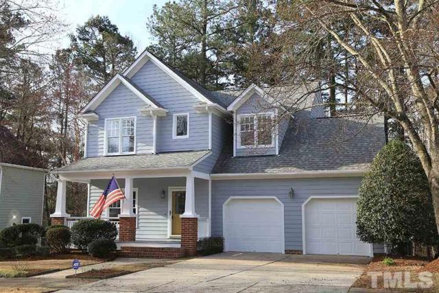 1528 Farmington Grove Drive, Raleigh, NC 27614 (#2239217) :: The Perry Group