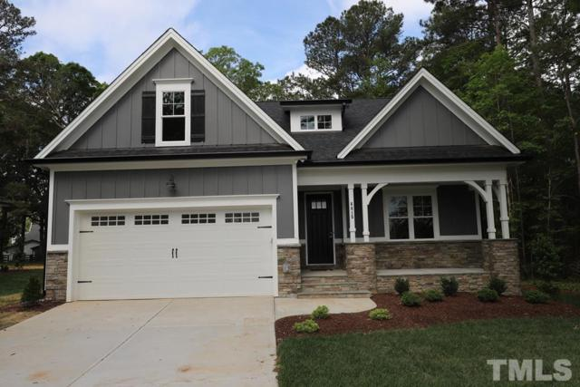 6015 Jeffreys Grove School Road, Raleigh, NC 27612 (#2239301) :: The Jim Allen Group