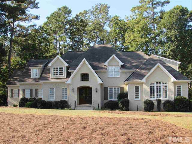 1312 Caistor Lane, Raleigh, NC 27614 (#2239617) :: Saye Triangle Realty