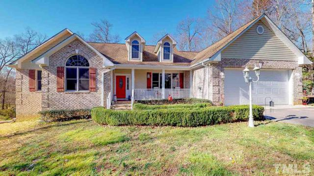 388 Woody Drive, Timberlake, NC 27583 (#2241438) :: The Perry Group