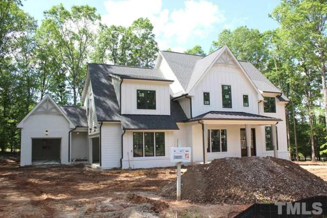 1505 Rock Dove Way, Raleigh, NC 27614 (#2242557) :: The Jim Allen Group