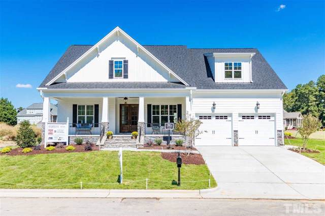 5808 Brayton Park Place, Holly Springs, NC 27540 (#2243973) :: Raleigh Cary Realty