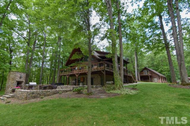 256 Shady Oak Road, Roxboro, NC 27574 (#2246895) :: Dogwood Properties