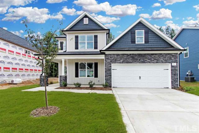 264 Durwin Lane, Clayton, NC 27520 (#2248186) :: Marti Hampton Team - Re/Max One Realty
