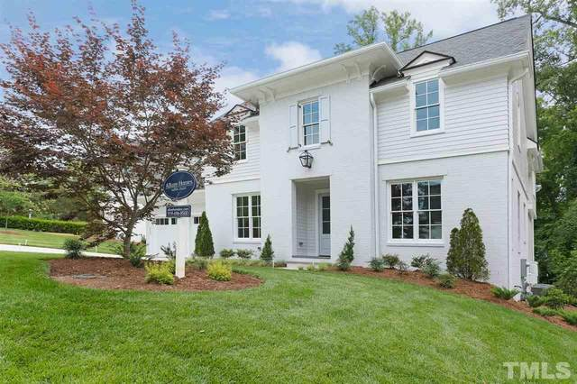 2141 Pine Drive, Raleigh, NC 27608 (#2248705) :: The Perry Group