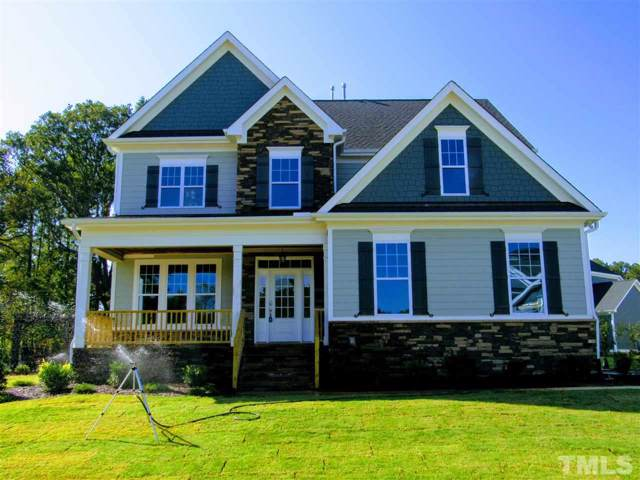 1037 Manchaca Loop #100, Apex, NC 27539 (#2251271) :: Marti Hampton Team - Re/Max One Realty