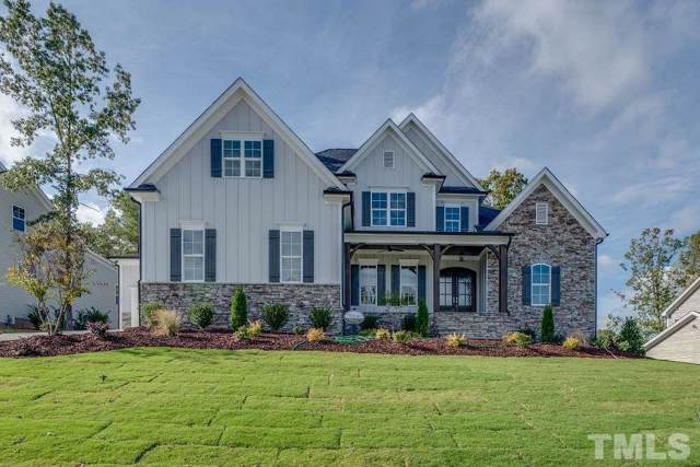 1220 Mackinaw Drive, Wake Forest, NC 27587 (#2252187) :: The Jim Allen Group