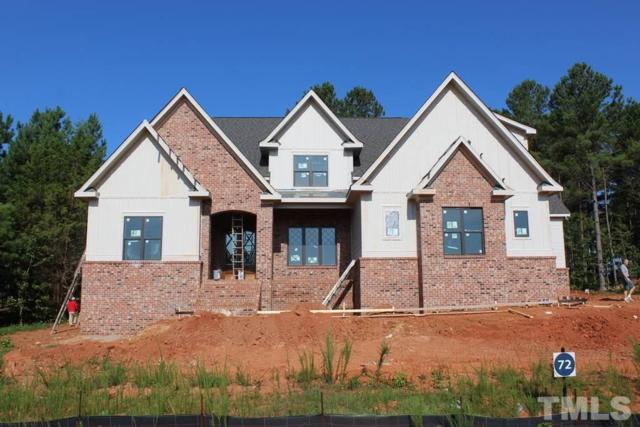 7609 Dover Hills Drive, Wake Forest, NC 27587 (#2252528) :: Raleigh Cary Realty