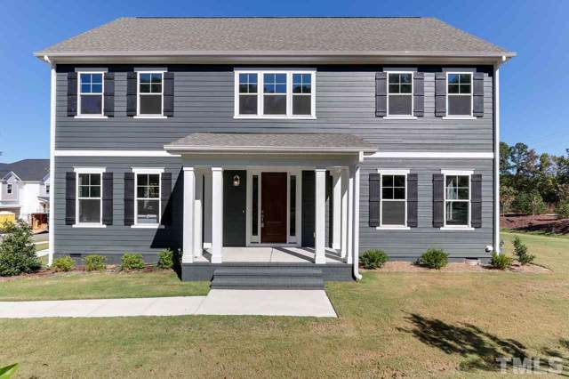 108 Gravel Brook Court #12, Cary, NC 27519 (#2253615) :: Raleigh Cary Realty