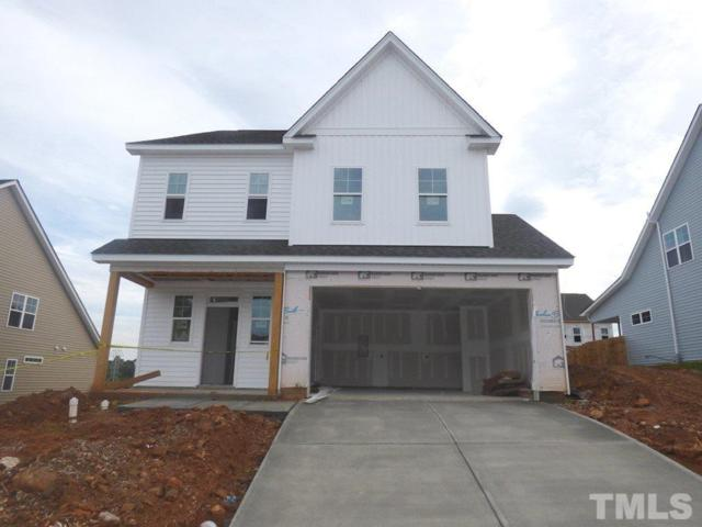 360 Cascade Hills Lane, Wake Forest, NC 27587 (#2254300) :: Raleigh Cary Realty