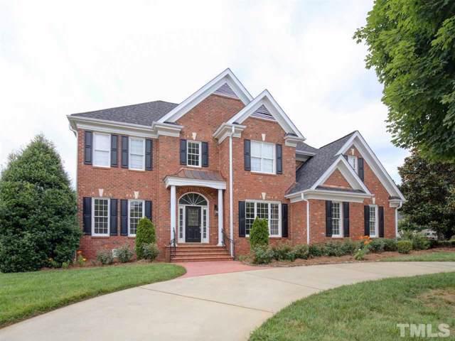 1600 Stannard Trail, Raleigh, NC 27612 (#2254708) :: Sara Kate Homes