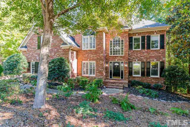 302 Brittany Place, Cary, NC 27511 (#2259533) :: Raleigh Cary Realty