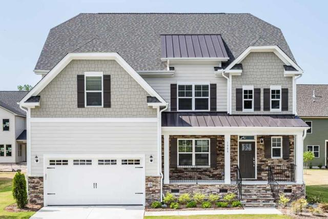1908 Edens Ridge Avenue, Wake Forest, NC 27587 (#2259677) :: Raleigh Cary Realty