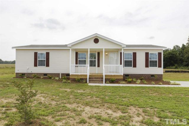 149 Star Dust Lane, Selma, NC 27576 (#2260167) :: Real Estate By Design