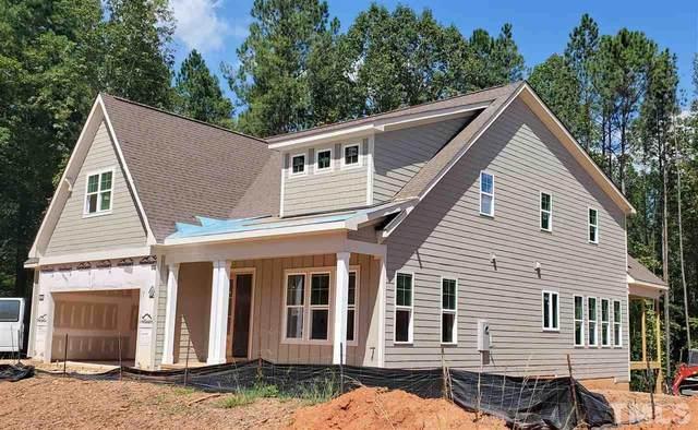 3801 Sleepy Brook Lane, Apex, NC 27539 (#2263394) :: Triangle Top Choice Realty, LLC