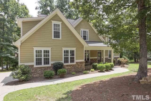 116 Shelburne Drive, Clayton, NC 27527 (#2264765) :: Morgan Womble Group
