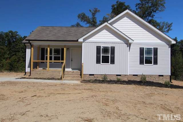 18 David Glen Place, Timberlake, NC 27583 (#2266457) :: Classic Carolina Realty