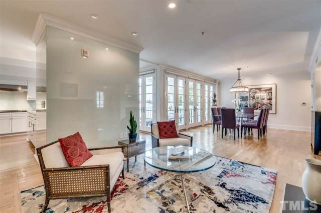 213 E Franklin Street #102, Chapel Hill, NC 27514 (#2266673) :: The Perry Group