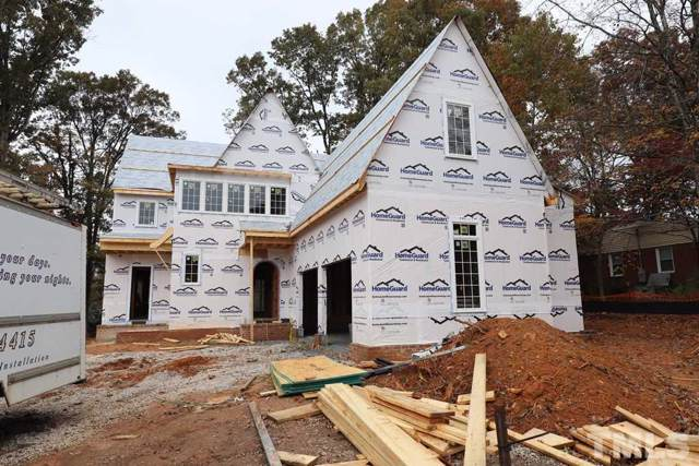 602 Shelley Road, Raleigh, NC 27609 (#2268049) :: Marti Hampton Team - Re/Max One Realty