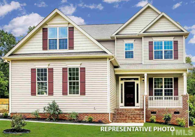 237 Elway Drive, Clayton, NC 27527 (#2268116) :: Marti Hampton Team - Re/Max One Realty