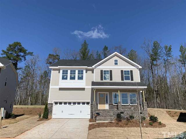 112 Osmanthus Circle #158, Holly Springs, NC 27540 (#2268481) :: Raleigh Cary Realty