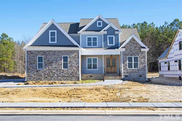 920 Flash Drive, Rolesville, NC 27571 (MLS #2269622) :: The Oceanaire Realty