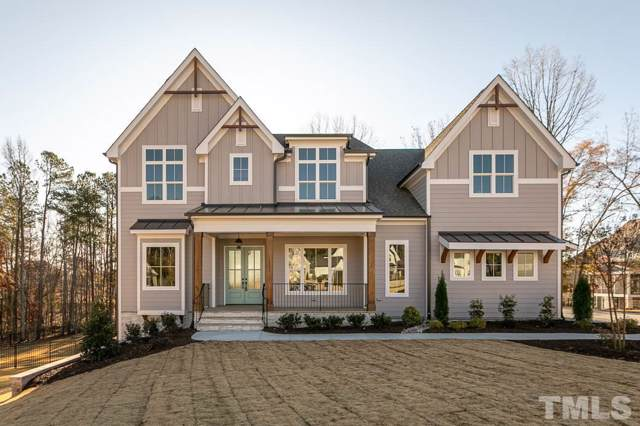 1412 Kinnesaw Street, Wake Forest, NC 27587 (#2269767) :: The Perry Group