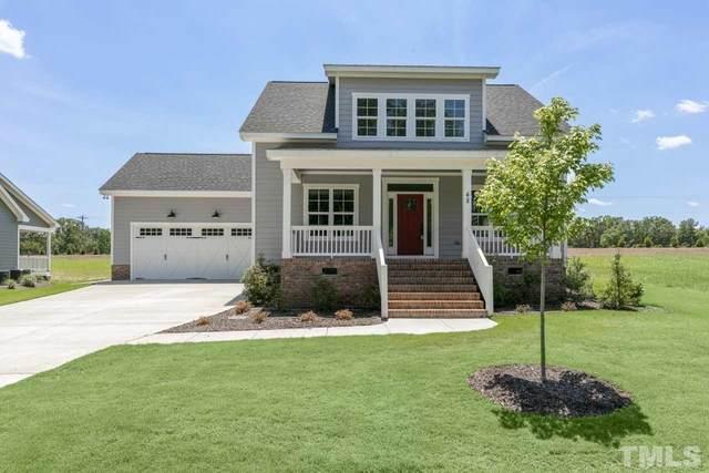 48 Blalock Court, Clayton, NC 27527 (#2270835) :: Dogwood Properties