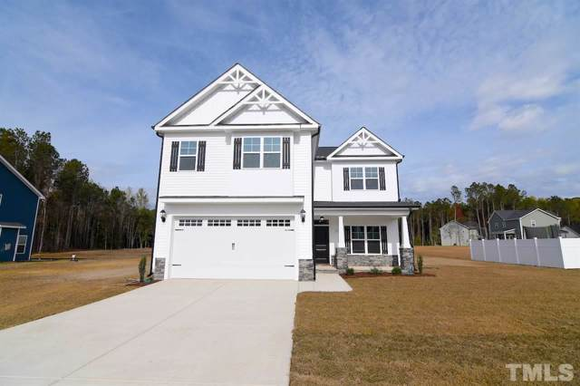 248 Fallingbrook Drive, Kenly, NC 27542 (#2272766) :: The Beth Hines Team
