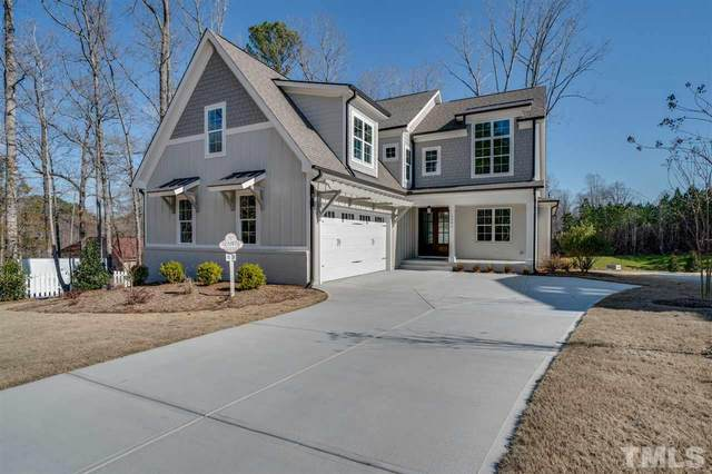 1101 Mackinaw Drive, Wake Forest, NC 27587 (#2273745) :: The Perry Group
