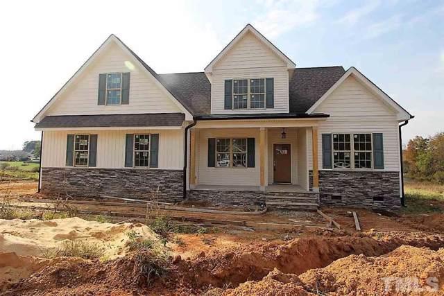 298 River Ridge Lane, Timberlake, NC 27583 (#2276305) :: The Perry Group