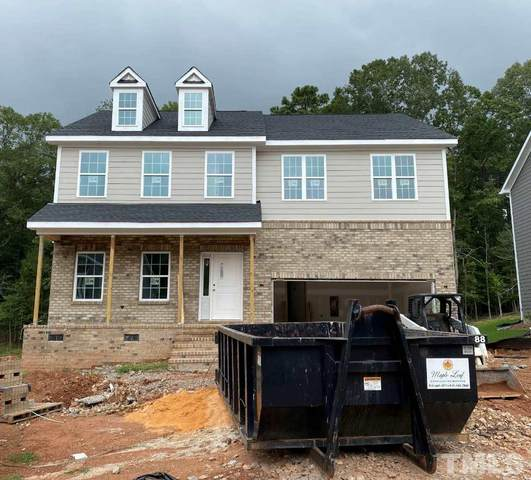 420 Cahors Trail #146, Holly Springs, NC 27540 (#2280515) :: Dogwood Properties