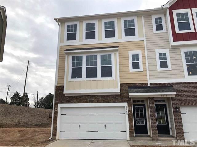 2869 Dallas Valley Lane #59, Apex, NC 27502 (#2282991) :: Sara Kate Homes