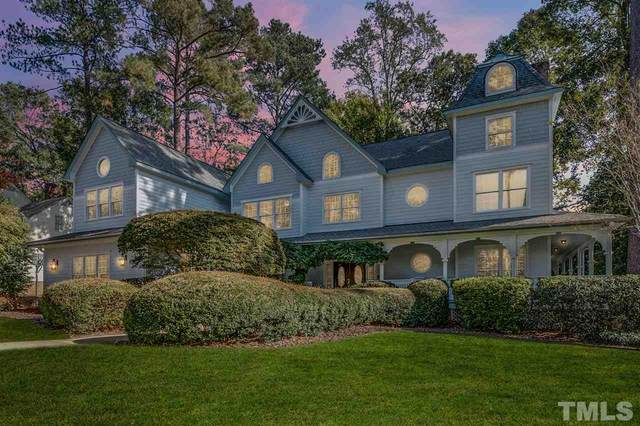 302 Chalon Drive, Cary, NC 27511 (#2283080) :: Raleigh Cary Realty