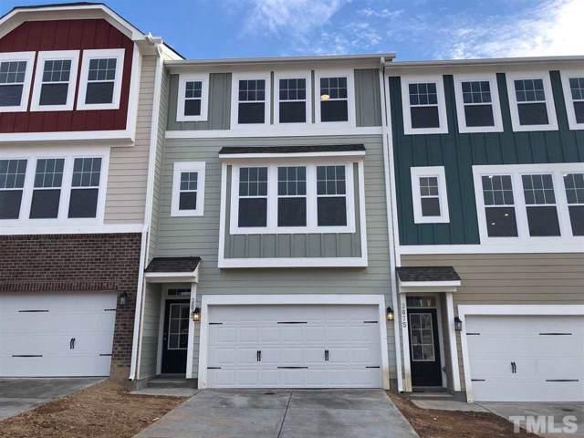 2873 Dallas Valley Lane #61, Apex, NC 27502 (#2283236) :: Sara Kate Homes