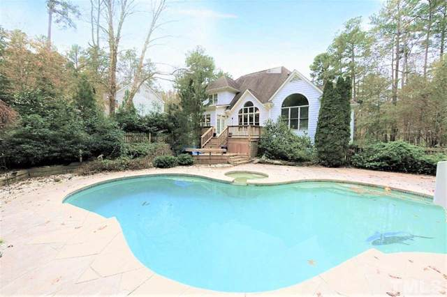 111 Picturesque Lane, Cary, NC 27519 (#2283766) :: Dogwood Properties