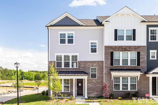 935 Haybeck Lane #97, Apex, NC 27523 (#2283836) :: Team Ruby Henderson
